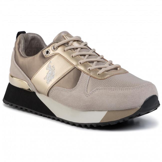 Sneakers U.S. POLO ASSN. - Tabitha3