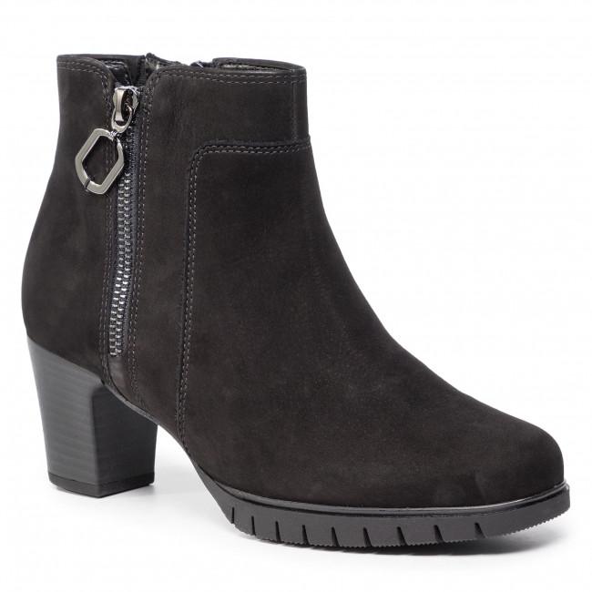 Boots GABOR 36.591.47 Schwarz