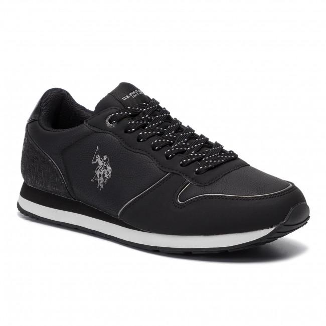 Sneakers U.S. POLO ASSN. Soren1 WILYS4087S9YH1 Blk