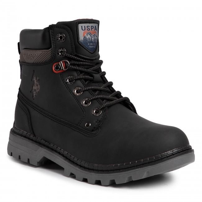 Hiking Boots U.S. POLO ASSN. - Vlad1