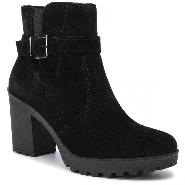 Stiefeletten IMAC 408401 BlackBlack 7150011 Boots