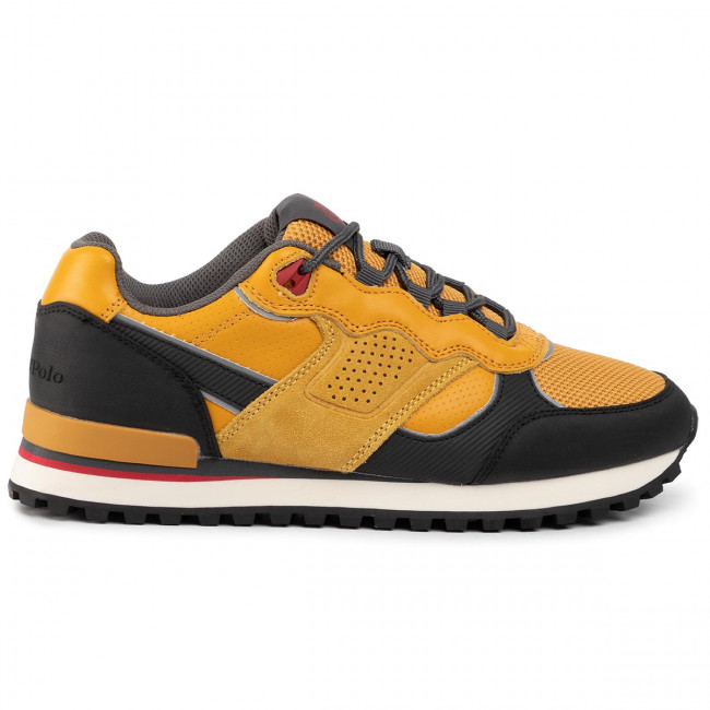 Sneakers MARC O'POLO 908 24363501 103 Curry 263