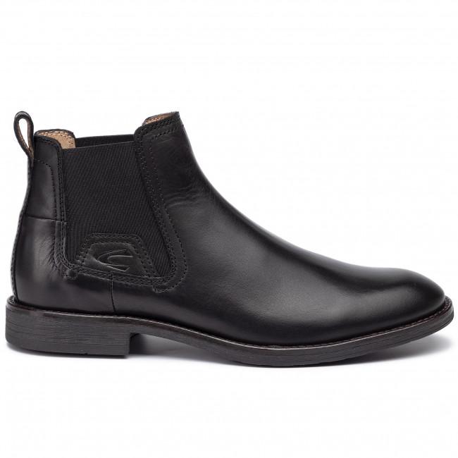 Ankle Boots CAMEL ACTIVE Verona 541.13.02 Black