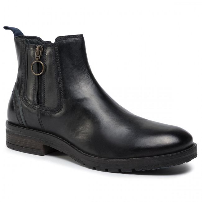 Boots WRANGLER - Boogie Chelsea WM92061A Anthracite 96