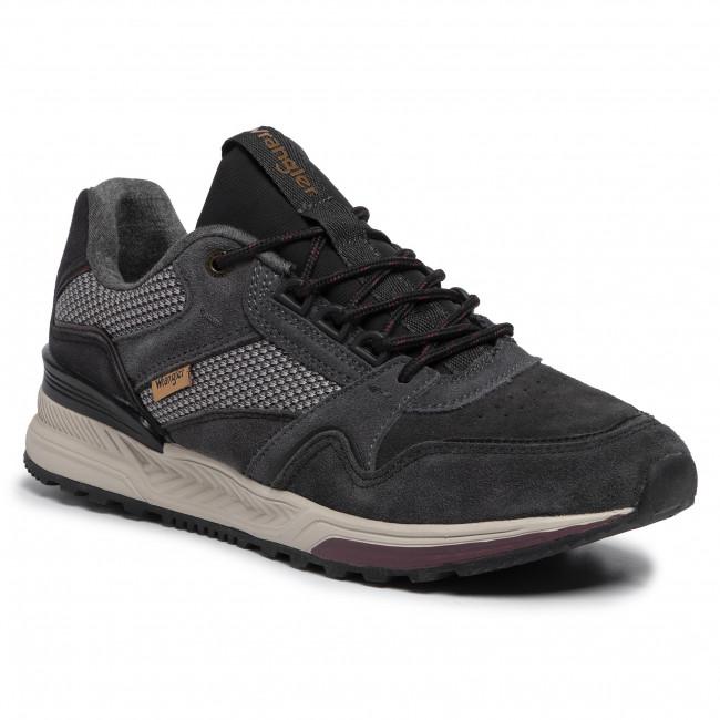 Sneakers WRANGLER - Rush WM92200A Dk
