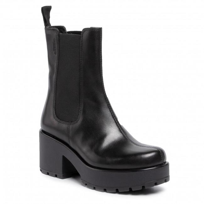 Boots VAGABOND Dioon 4847 101 20 Black
