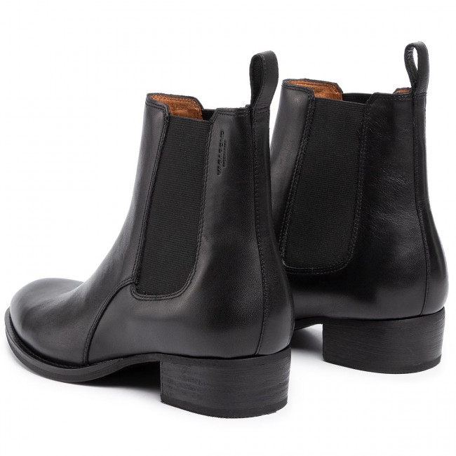 timeless design 3909b b47a9 Ankle Boots VAGABOND - Tyler 4865-001-20 Black