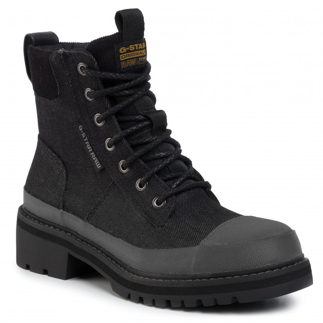 Boots G-STAR RAW - Aefon Boot D14258-9992-990 Black