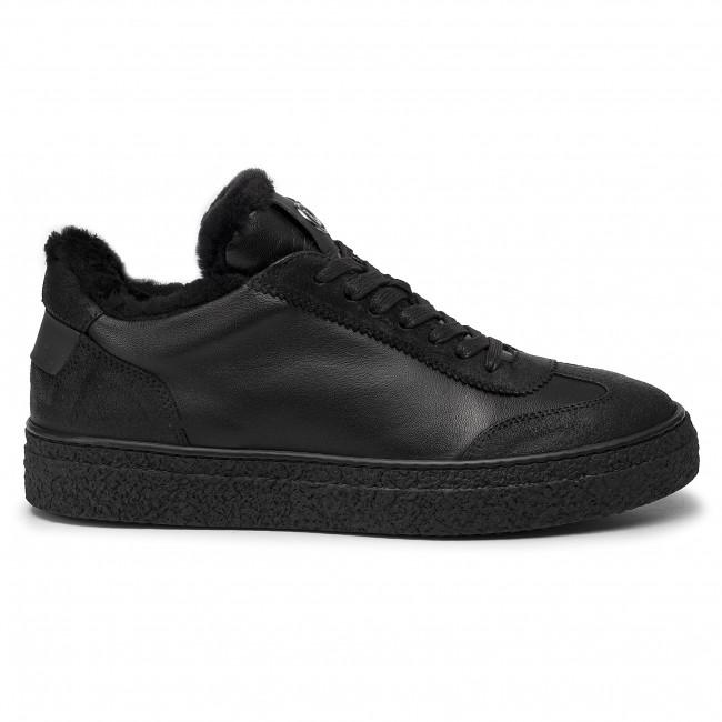 niedriger Preis heiß-verkaufende Mode berühmte Designermarke Sneakers BOGNER - Denver 1C 193-5843 Black Gomma 01