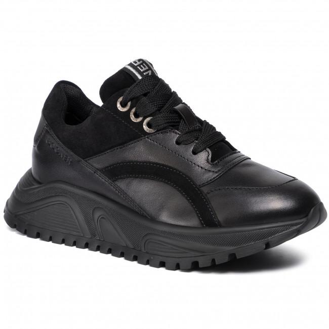 bekannte Marke klassischer Stil von 2019 auf Lager Sneakers BOGNER - New Malaga 2A 293-6865 Black 01