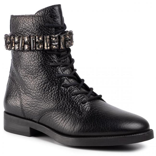 Boots SCHUTZ - S 20652 0017 0002 U Black