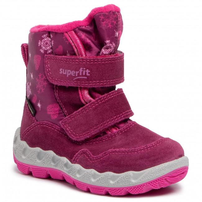 Snow Boots SUPERFIT - GORE-TEX 5-06011