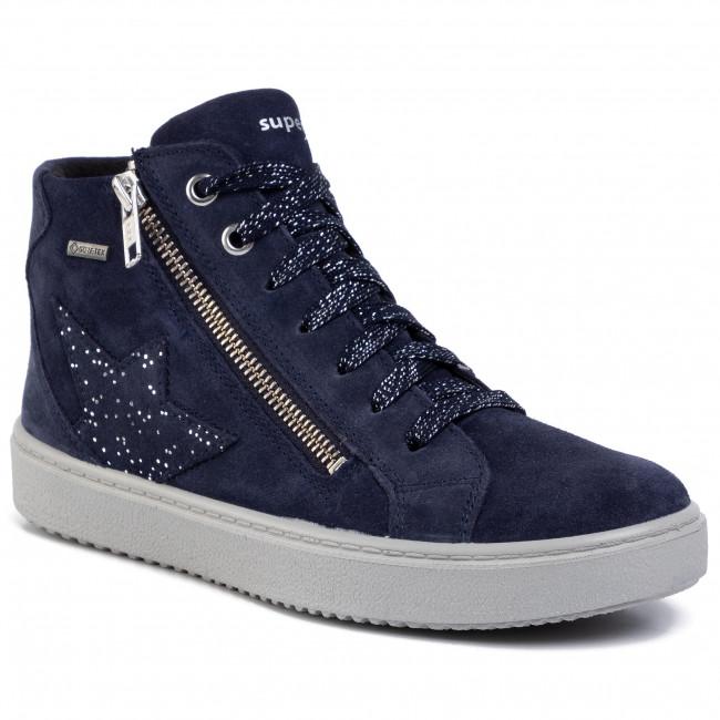 Boots SUPERFIT GORE TEX 5 06499 80 D Blau