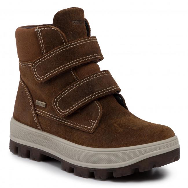 Snow Boots SUPERFIT - GORE-TEX 8-09472-30 M Braun