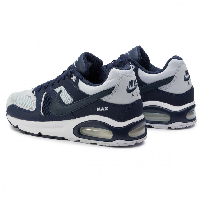 Shoes NIKE Air Max Command 629993 045 Purpe PlatinumArmory Navy