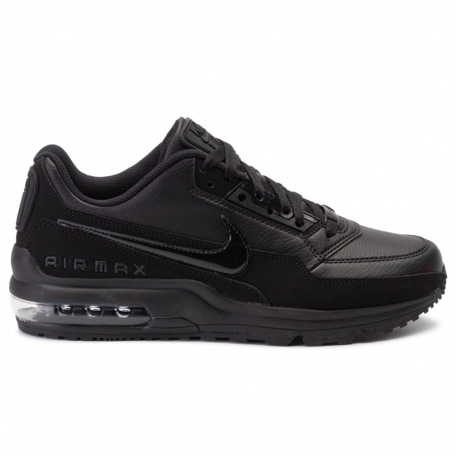 Shoes NIKE Air Max Ltd 3 687977 020 BlackBlackBlack