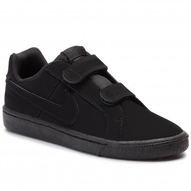 Shoes NIKE - Court Royale (Psv) 833536