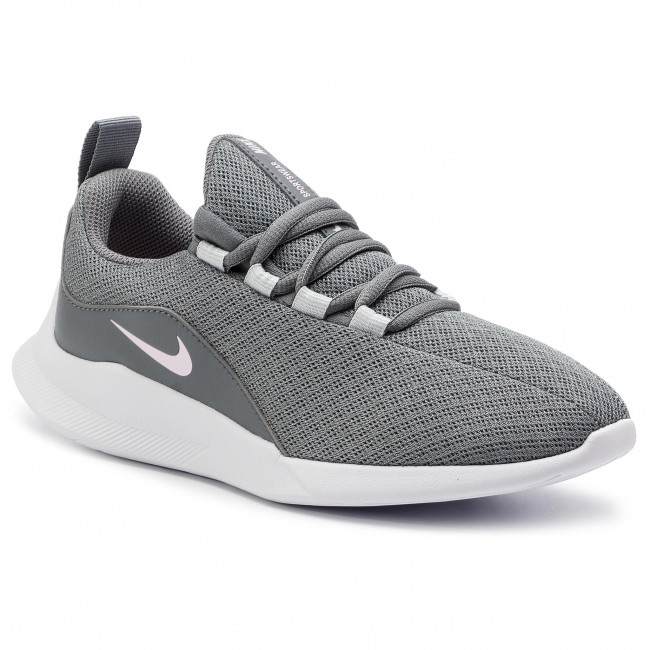 Transparente binario Absurdo  Shoes NIKE - Viale (GS) AH5559 003 Cool Grey/Pink Foam - Sneakers - Low  shoes - Women's shoes | efootwear.eu