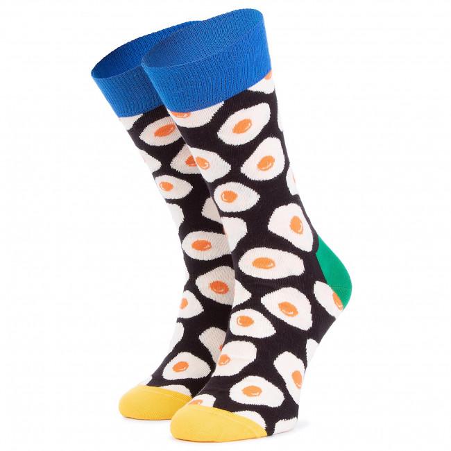 Tall Socks Unisex HAPPY SOCKS - EGS01-9300 Colourful