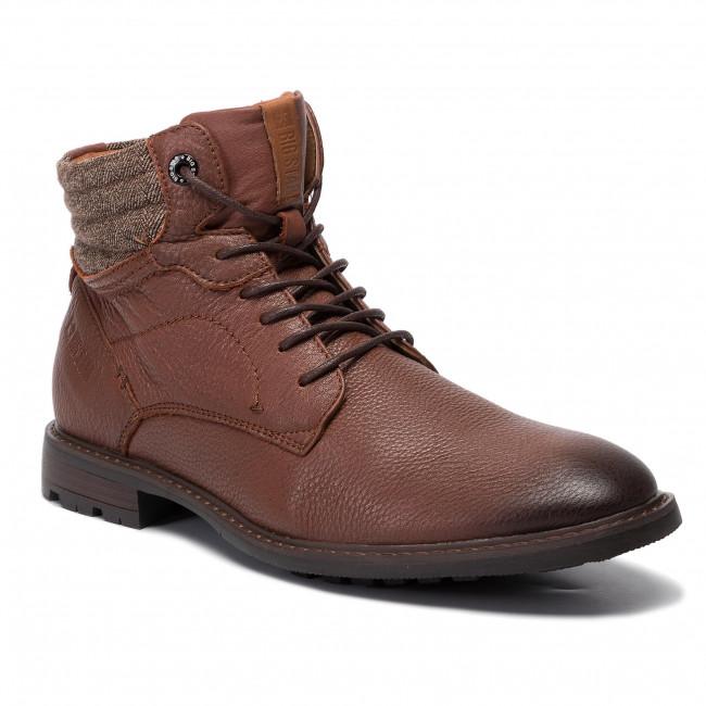 Knee High Boots BIG STAR - EE174390  Brown