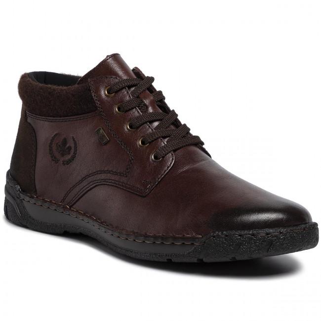 best factory outlet store Boots RIEKER - B0348-25 Braun