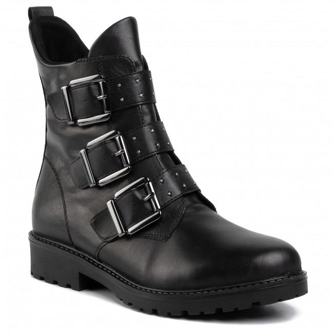 Boots REMONTE - R6575-01 Black