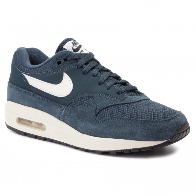 Nike Air Max 1 'Dark Blue' AH8145 401  AH8145 401