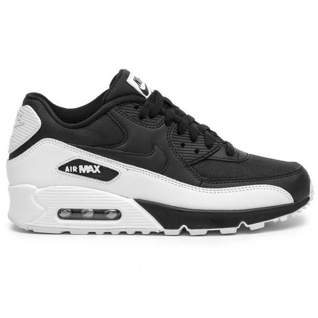 Shoes NIKE Air Max 90 Essential 537384 082 BlackBlackWhte