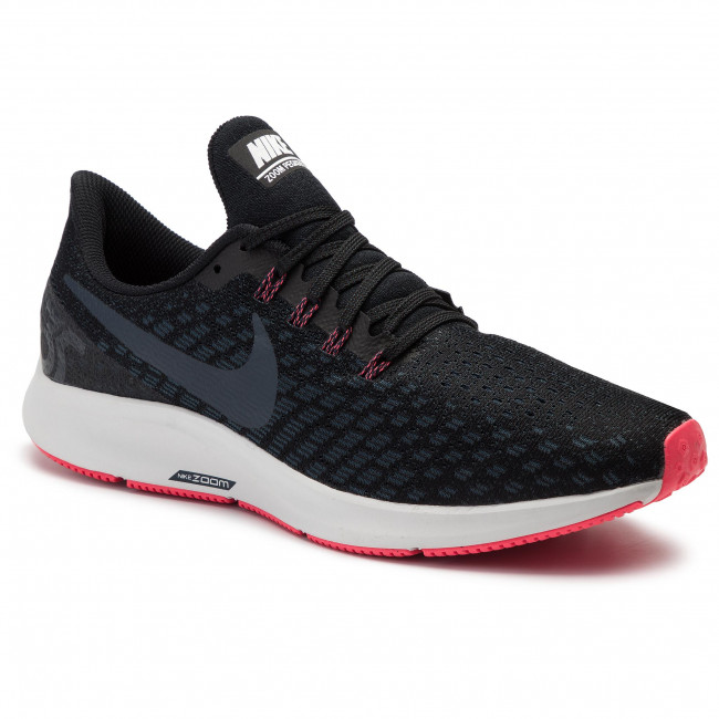 Shoes NIKE Air Zoom Pegasus 35 942851 017 BlackArmory Navy