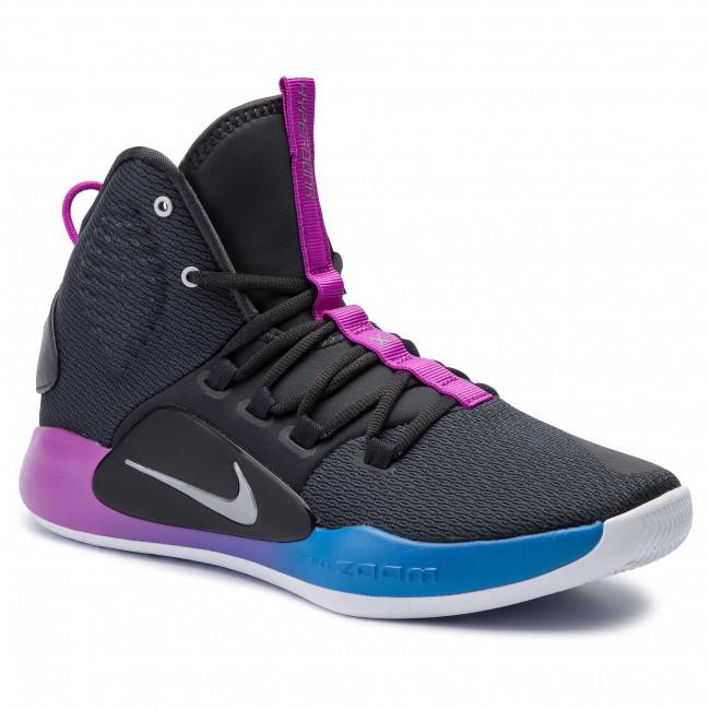 Shoes NIKE - Hyperdunk X AO7893 002