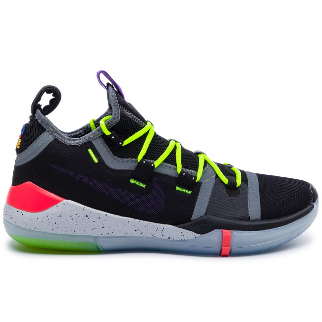 Shoes NIKE Kobe Ad AV3555 003 BlackRacer Blue