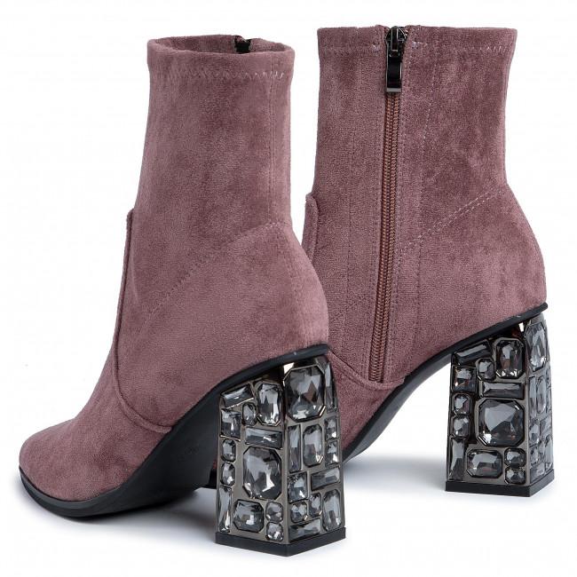 tienda Centro de niños Iluminar  Boots ALMA EN PENA - I19951 Siena Purple - Boots - High boots and others -  Women's shoes | efootwear.eu