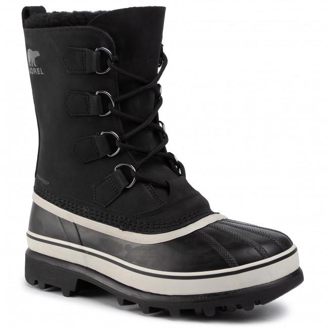 Snow Boots SOREL - Caribou NM1000 Black