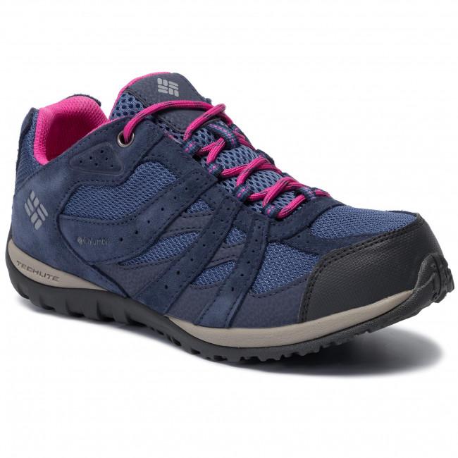Trekker Boots COLUMBIA - Youth Redmond