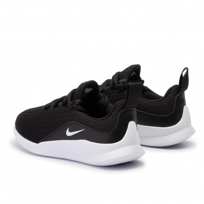 ONEYUAN Children Panda Bear White and Black Kid Casual Lightweight Sport Shoes Sneakers Walking Athletic Shoes