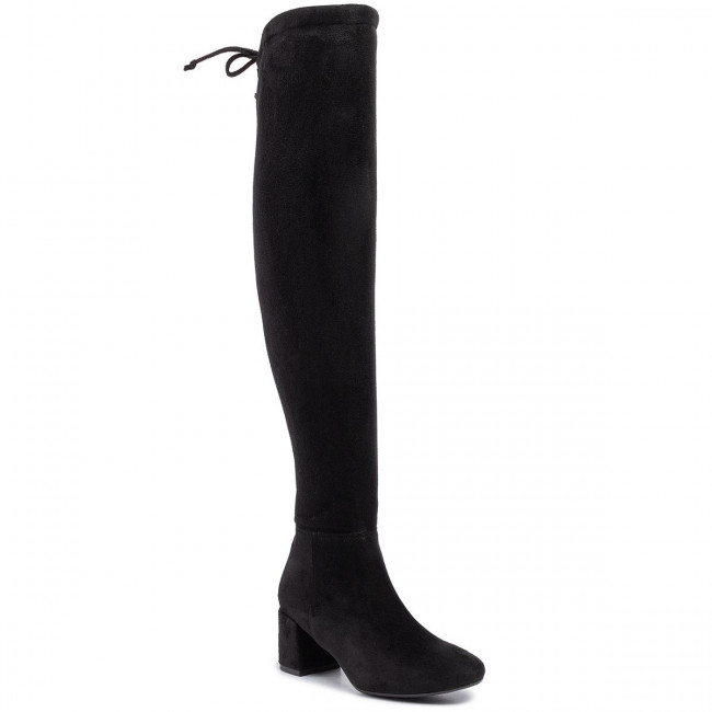Over-Knee Boots EDEO - 3419-ST.8 Black