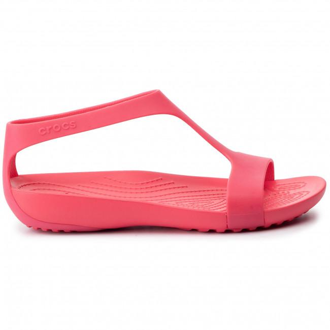 Sandals CROCS Serena Sandal W 205469 Poppy