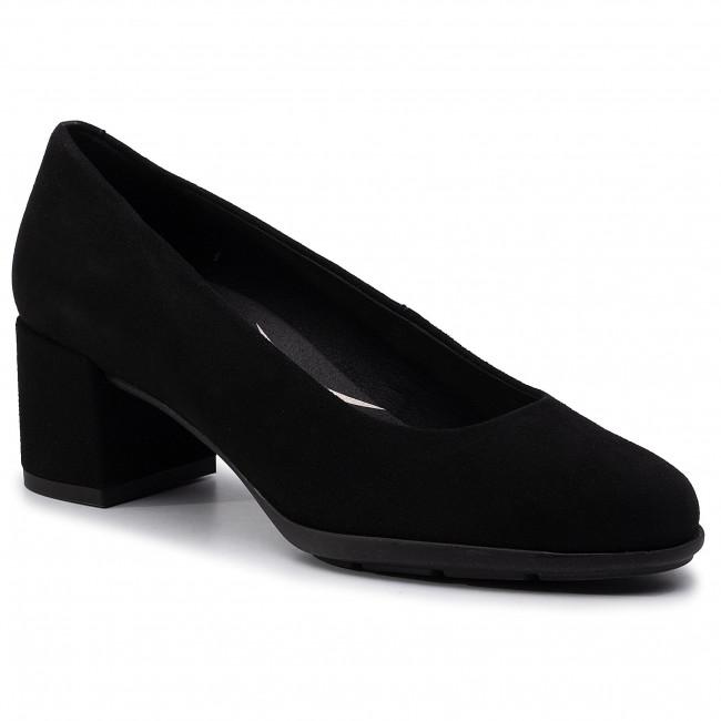 Shoes GEOX D New Annya M.A D92CBA 00021 C9999 Black tGK4r