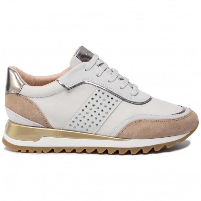primer nivel sin impuesto de venta valor por dinero Sneakers GEOX - D Tabelya A D94AQA 08522 C1002 Off White ...