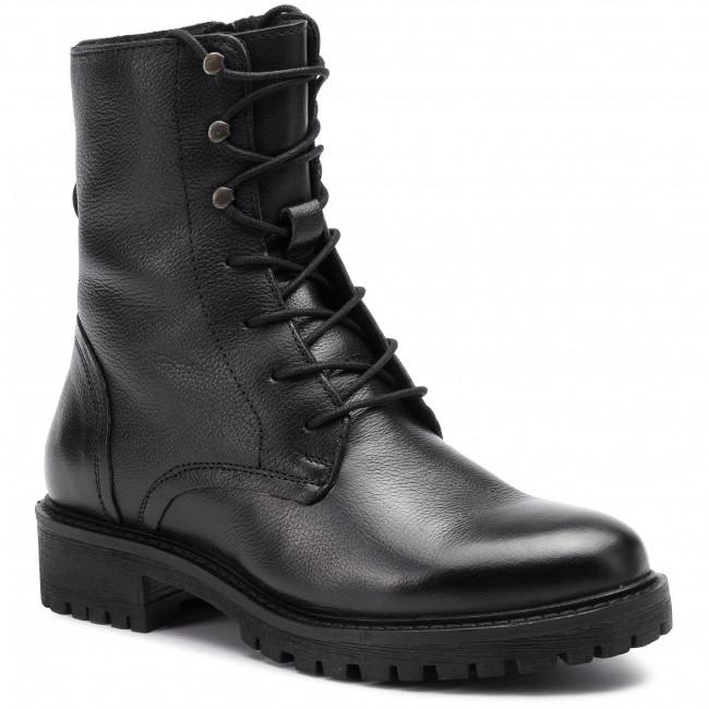 Hiking Boots GEOX - D Hoara E D94FTE 00085 C9999 Black