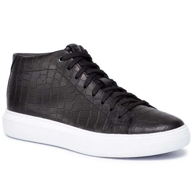 Sneakers GEOX U Deiven G U945WG 0009D C9999 Black