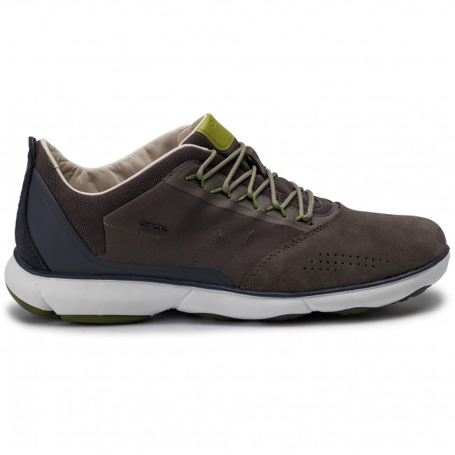 Shoes GEOX - U Nebula C U94D7C 01122