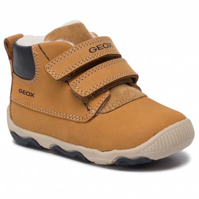 Boots GEOX B N.Balu' B. B B940PB 03222 C5046 Biscuit