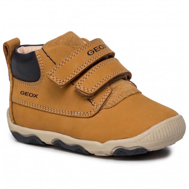 Boots GEOX B N.Balu' B. C B940PC 03222 C5046 Biscuit