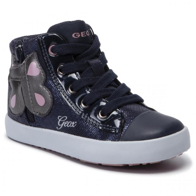 Sneakers GEOX B Kilwi G. C B94D5C 0AFHI C8023 M Lt Prune