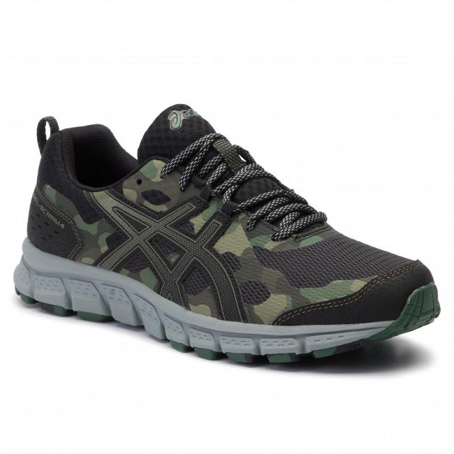Shoes ASICS - Gel-Scram 4 1011A045