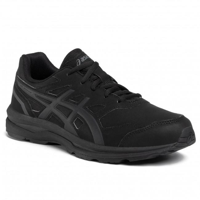 Shoes ASICS - Gel-Mission 3 Q801Y Black
