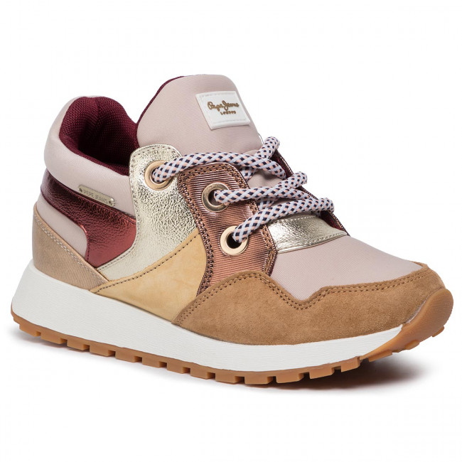 Sneakers PEPE JEANS - Dean Fashion