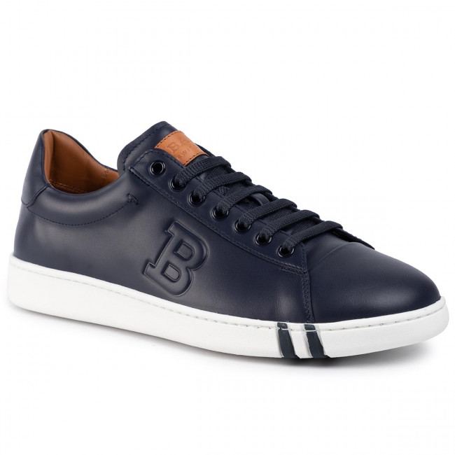 Sneakers BALLY - Asher 6205252 Ink