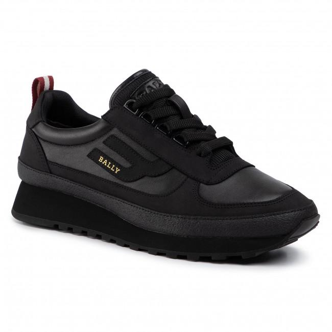 Sneakers BALLY - Gem-T 6228474 Black